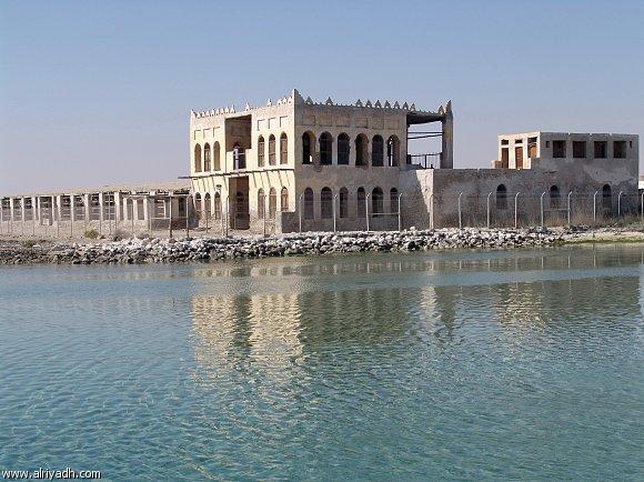 العقير : ميناء الأحداث التاريخية المنسي 185016252884