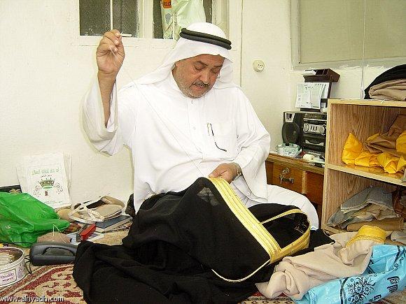 البشت الحساوي : أصالة عربية ... وقيمته الاجتماعية لايعرفها الأبناء 076712666493