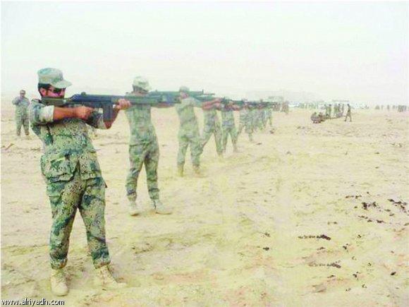 التدريب العسكري تطلعات وعقبات 969793493714