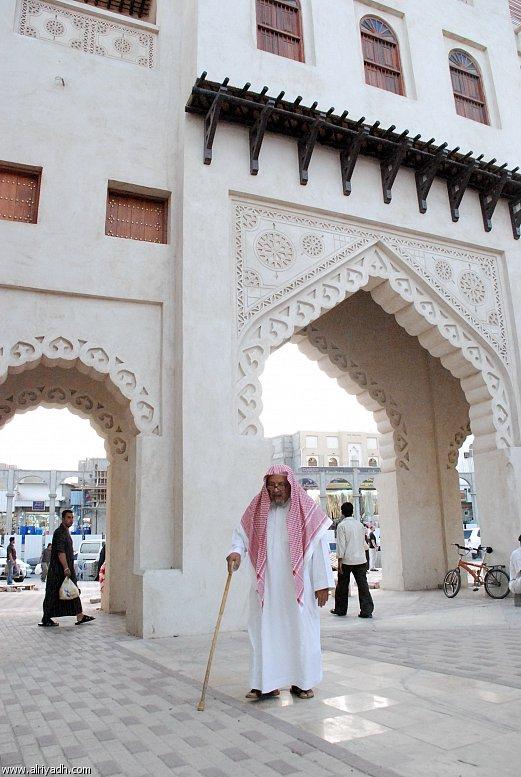 الهفوف.. متحف مفتوح غائب عن المشهد السياحي 582562247111