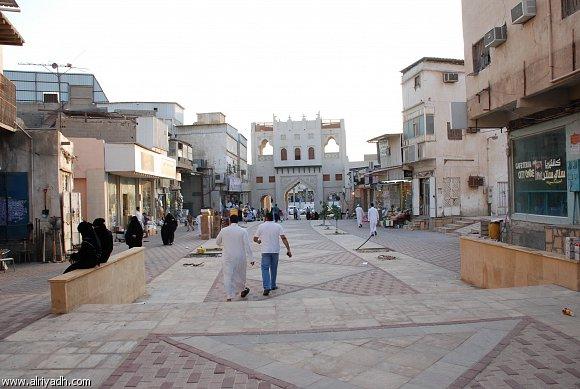 الهفوف.. متحف مفتوح غائب عن المشهد السياحي 874748988429