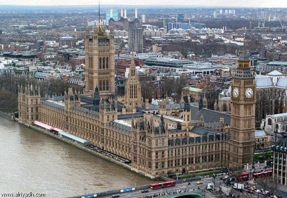 التحذير من هجوم كهرومغناطيسي يعيد المملكة المتحدة للقرن الـ19 919514505657