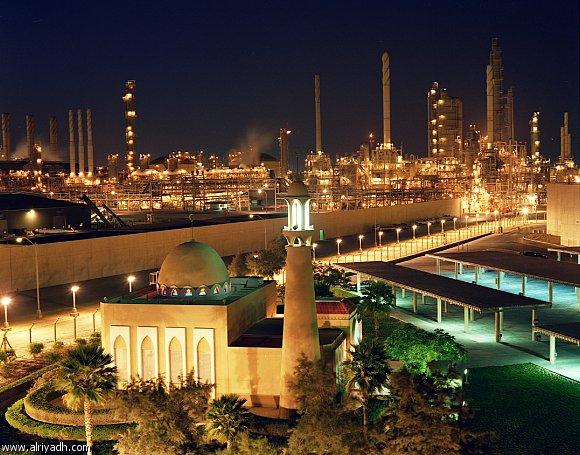 إنشاء 5 مدن للصناعات العسكرية بالمملكة العربية السعودية 646763623764