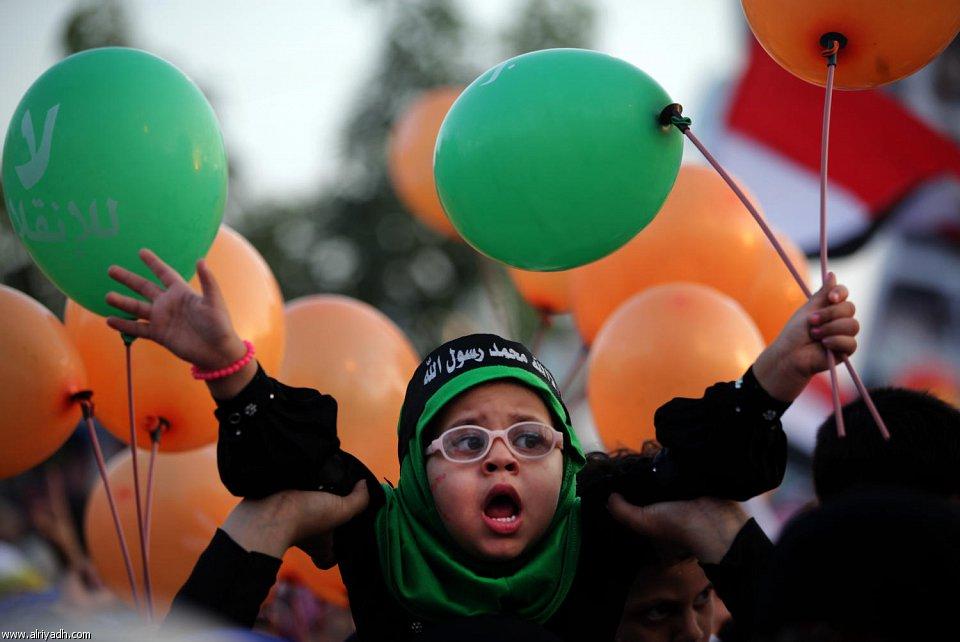 [صور]العيد فرحة لا حدود لها للأطفال المسلمين  1434 205260608577