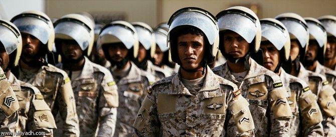 الموسوعه الفوغترافيه لصور القوات البريه الملكيه السعوديه (rslf) - صفحة 27 586417791324