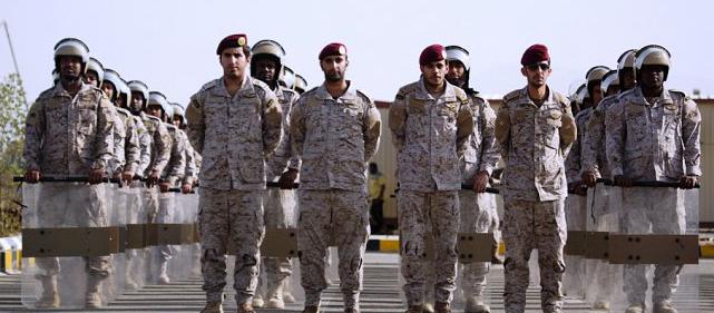 الموسوعه الفوغترافيه لصور القوات البريه الملكيه السعوديه (rslf) - صفحة 27 763909072593