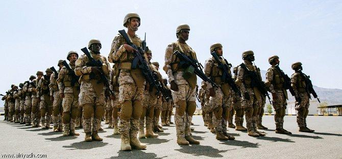 الموسوعه الفوغترافيه لصور القوات البريه الملكيه السعوديه (rslf) - صفحة 27 771777337845