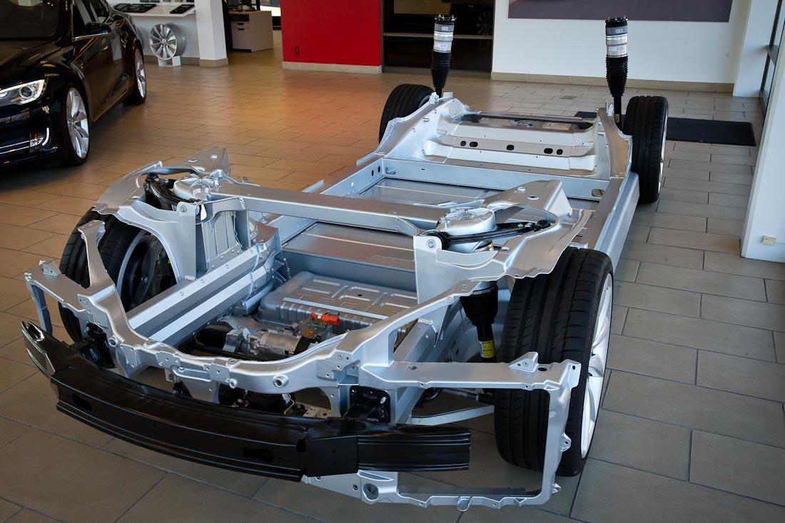 Как работает автомобиль Tesla  41b2c7a5b13d6520b4690819ca15c98c