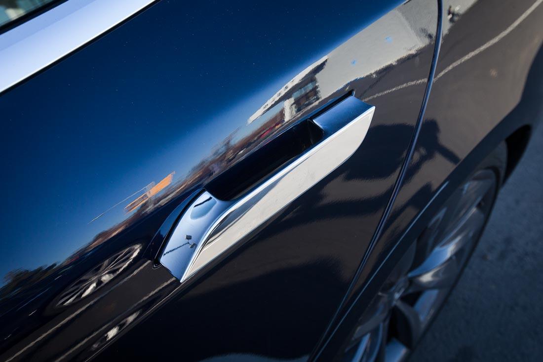 Как работает автомобиль Tesla  64d8279529a27a2c41230739780f9694