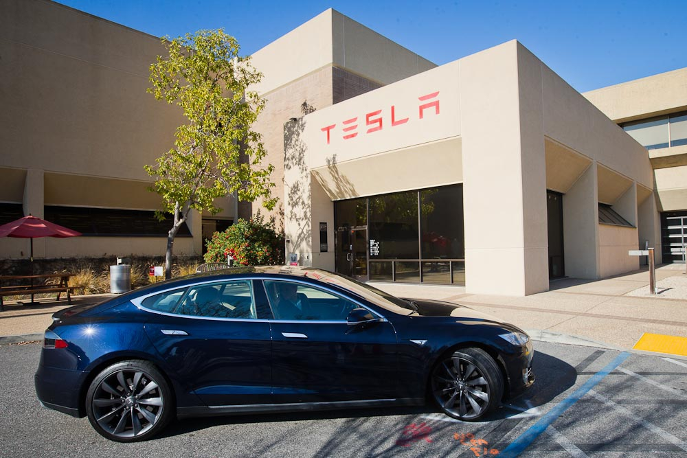Как работает автомобиль Tesla  9089f9a4b42788f79fd0aef0e61e111e