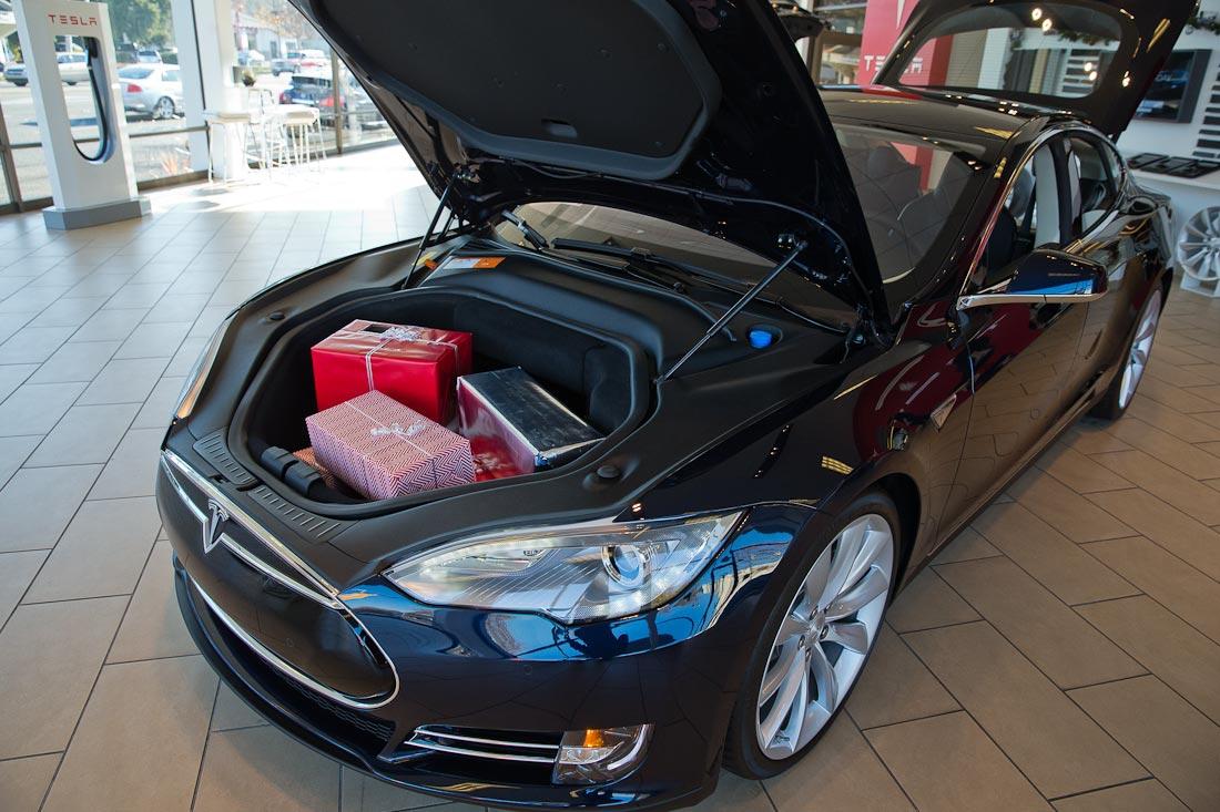 Как работает автомобиль Tesla  C877ea173b824de7d8539d252ee4c780