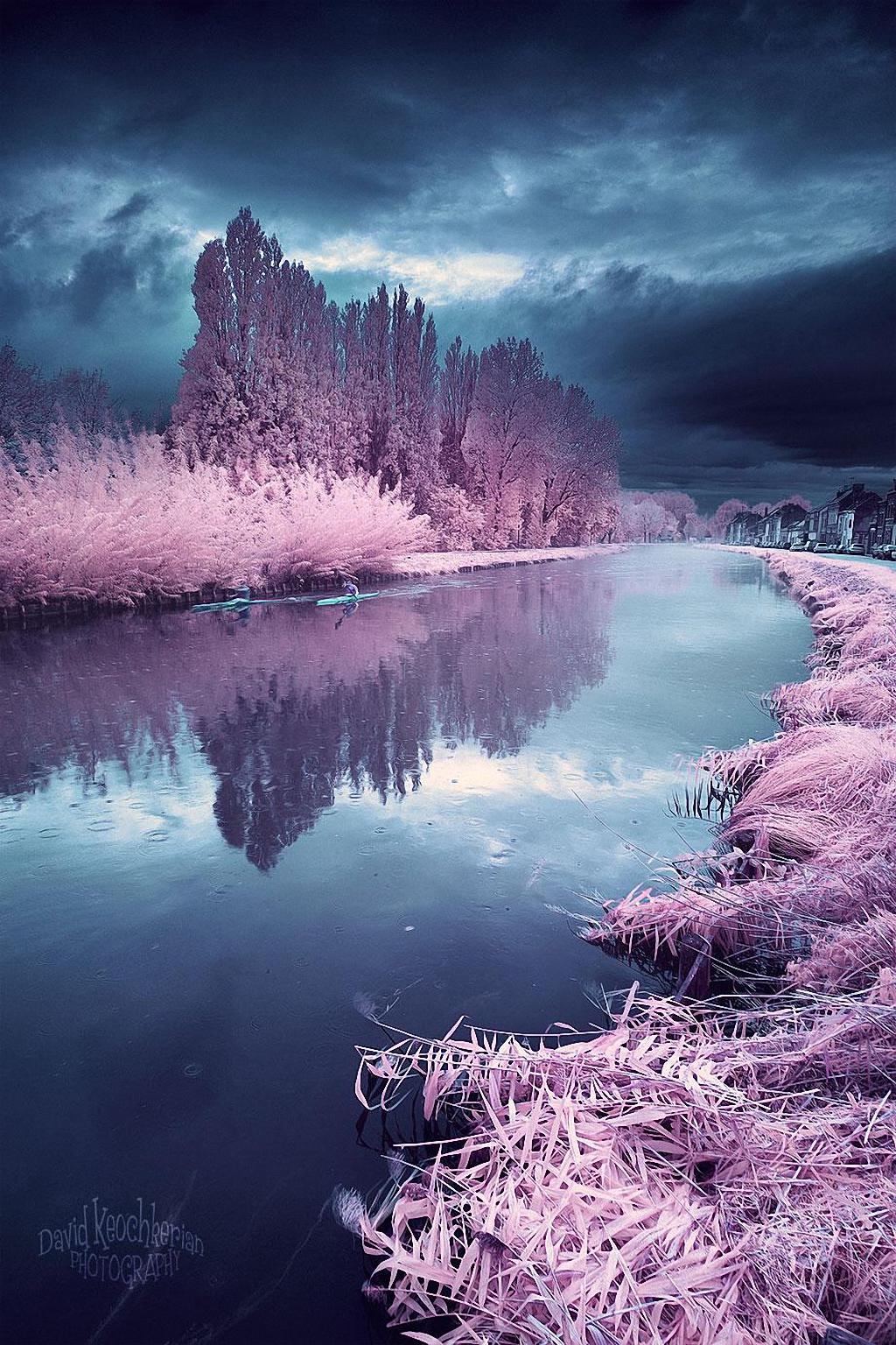 Сказочный мир в инфракрасном свете  Skazochnyj-mir-v-infrakrasnom-svete-10