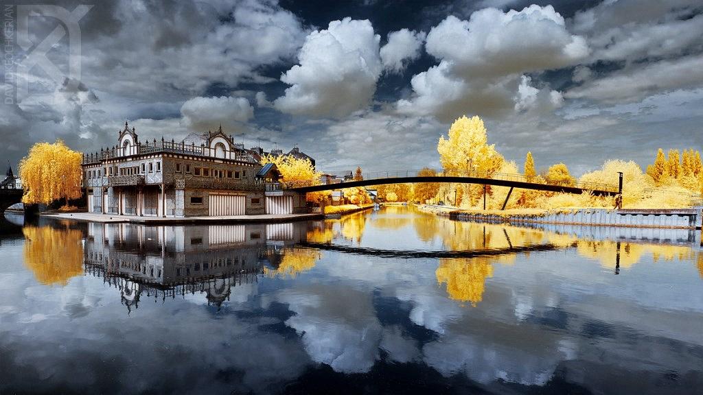 Сказочный мир в инфракрасном свете  Skazochnyj-mir-v-infrakrasnom-svete-2
