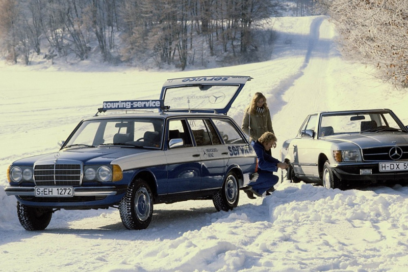 Самый народный Mercedes  3_004