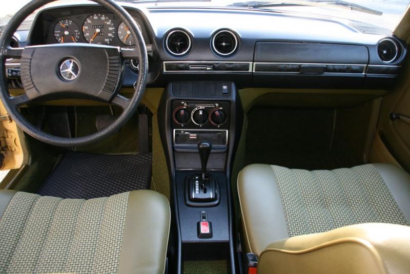 Самый народный Mercedes  5_002