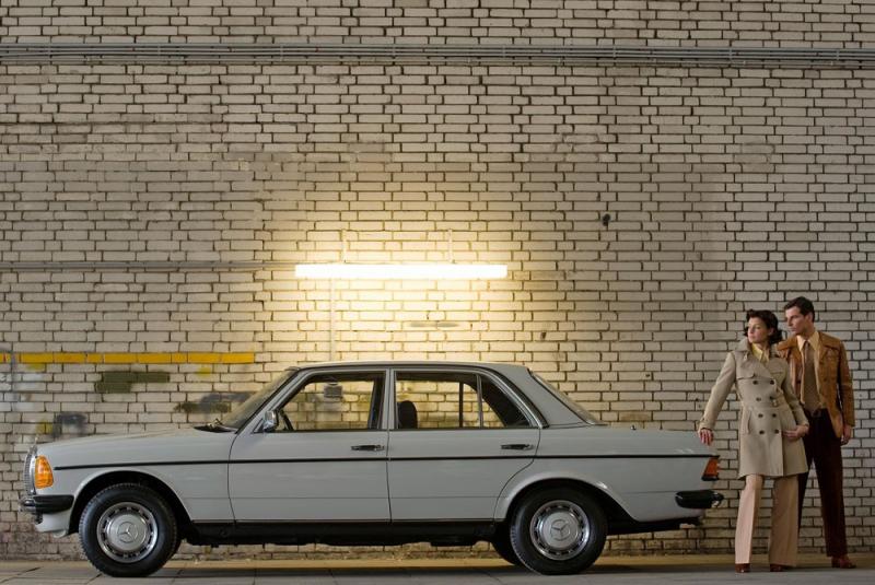 Самый народный Mercedes  6_001