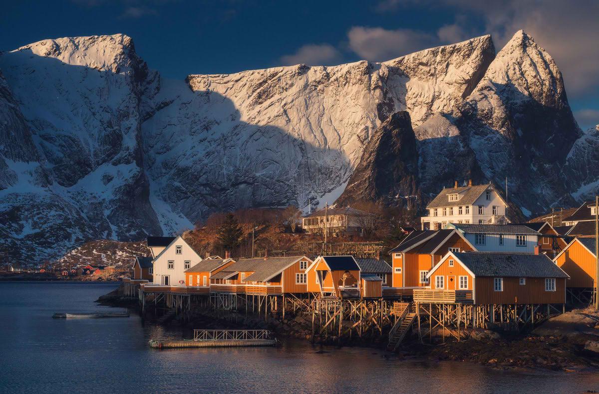 Роскошные пейзажи Норвегии - Страница 23 Norwegian-landscape-021