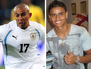 Botafogo apresenta Arévalo, Everton e Rodrigo Mancha neste domingo Ebertevandereverton_div30