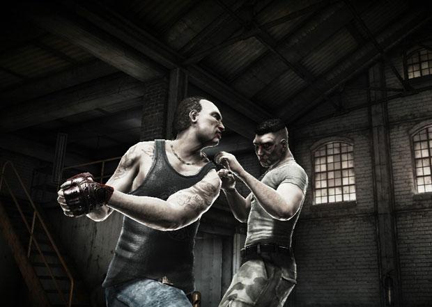 Sony divulga linha de jogos para o controle PlayStation Move The-fight-1