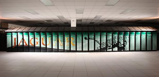 Berço da internet projeta máquina 10 milhões de vezes mais veloz que PC Jaguar
