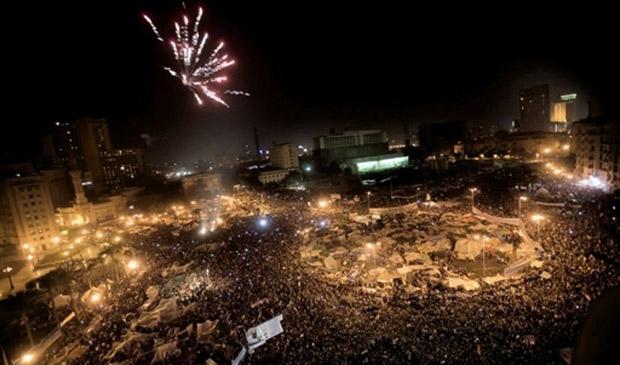 100 DIAS - impressões. Tahrir620