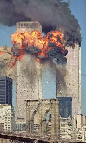 Teorias conspiratórias sobre os ataques de 11 de setembro de 2001 300-500