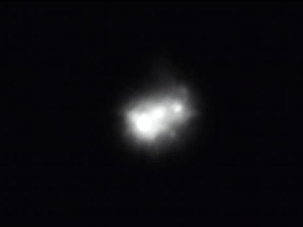 Satélite norte-americano cairá na Terra nesta sexta, prevê Nasa Satelliteuars620