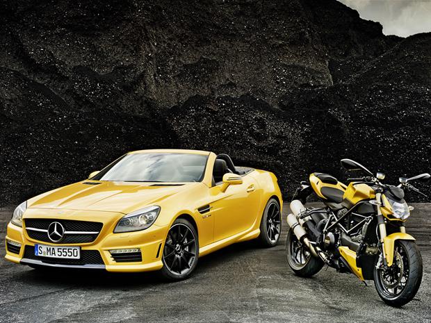 Mercedes quebra aliança com a Ducati Mercedes-benz-620