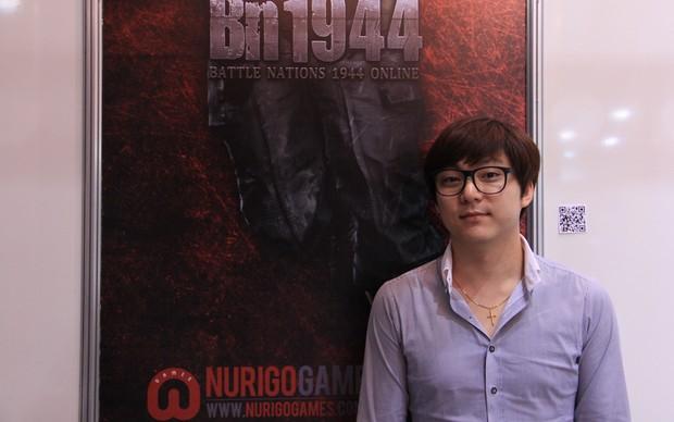 Nurigo Games, nova distribuidora nacional, trará jogos grátis para o Brasil Img_6388