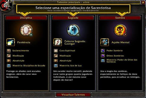 Primeiros Passos em World OF Warcraft Wow-talentos