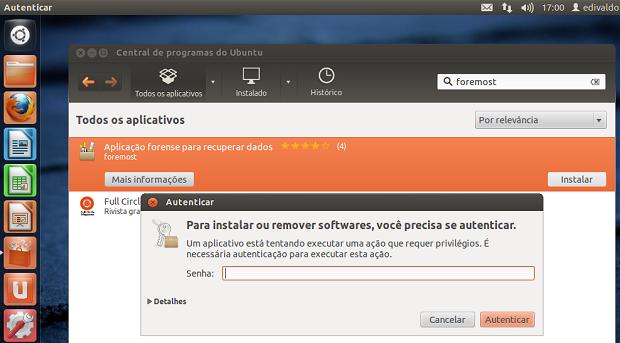 Como recuperar arquivos deletados no Linux Linux2