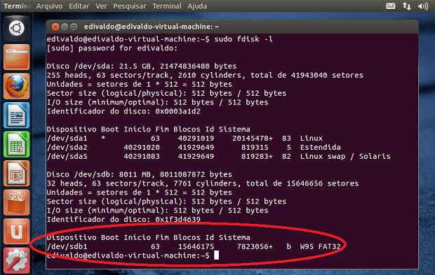 Como recuperar arquivos deletados no Linux Linux4
