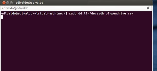 Como recuperar arquivos deletados no Linux Linux5