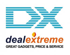 Deal Extreme ... Dealextreme-logo