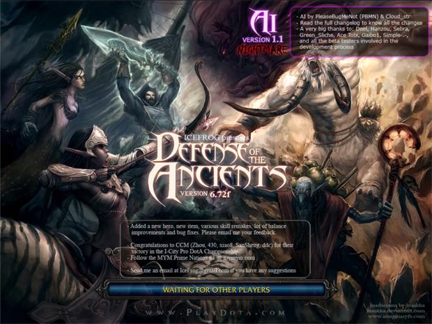League of Legends x Dota 2: qual jogo é o melhor? Original-dota