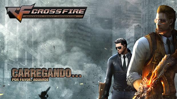Como jogar CrossFire online, o popular FPS Crossfire_intro
