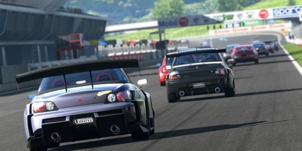 Gran Turismo 6 terá carros lunares e corridas na Lua Sonye3granturismp