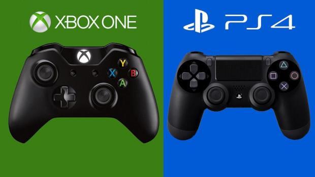 PlayStation 4 terá vantagens a longo prazo em relação ao Xbox One; entenda Xboxoneps4