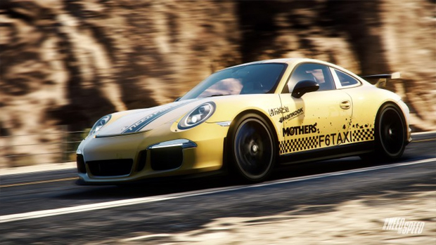 Need for Speed Rivals - terá diferentes tipos de classes de policiais Need-for-speed-rivals-1