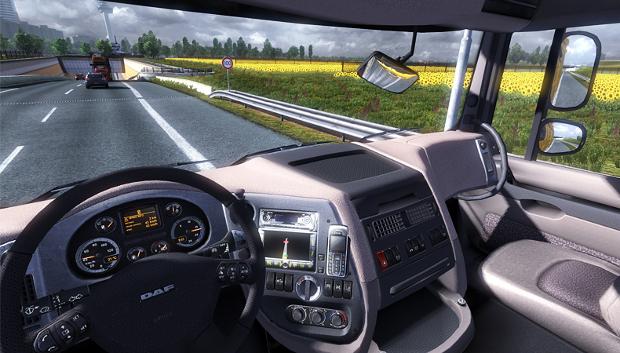 Euro Truck Simulator 2: aprenda a jogar o simulador de caminhões Imagem1_re1