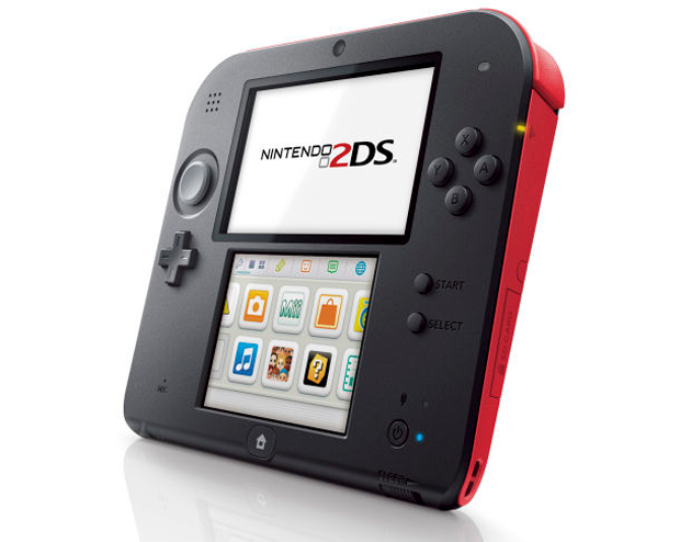 Nintendo 2DS é novo portátil sem efeito 3D Nintendo-2ds-3ds