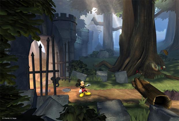 Diablo 3 nos consoles , Rayman Legends e Castle of Illusion Castle-of-illusion-remake-mega-drive-1990