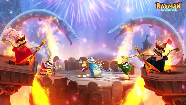 Diablo 3 nos consoles , Rayman Legends e Castle of Illusion Rayman-legends-xbox-360-playstation-3-wii-u