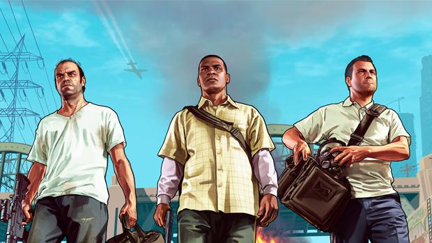 GTA V: como instalar o jogo em um pendrive no Xbox 360 sem HD Personagens-de-gta-v-chegarao-com-caracteristicas-distintas