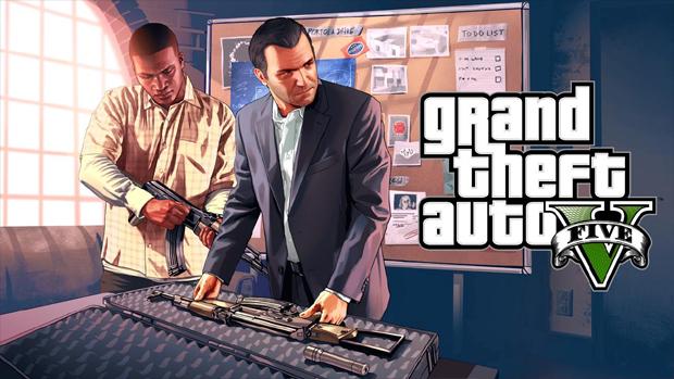 GTA V: como instalar o jogo em um pendrive no Xbox 360 sem HD Grand-theft-auto-5-gta-instalar-xbox-360
