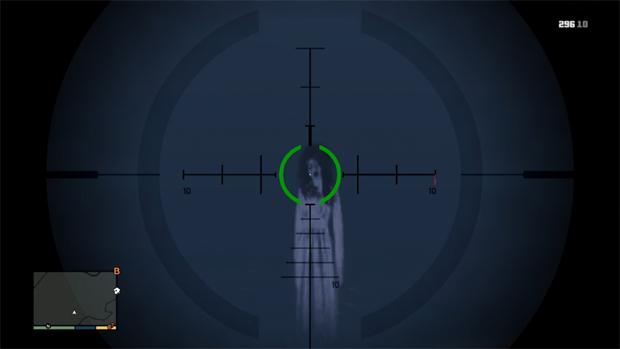 GTA V: como encontrar o fantasma de Jolene Cranley Grand-theft-auto-5-gta-fantasma-jolene-cranley