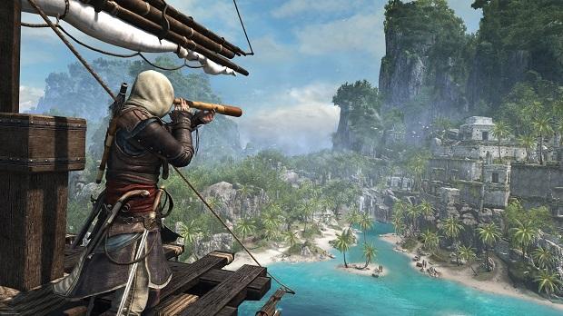 Assassin's Creed 4: Black Flag ganha data de lançamento e preços de upgrade Assassins-creed-4-black-flag-ac