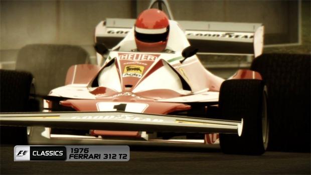 F1 2013 chega às lojas brasileiras para PS3, Xbox 360 e PC em Edição Clássica F1-2103-classic-edition