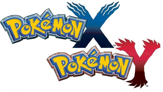 Pokémon X e Y: veja as principais diferenças entre as versões Pokemon-x-y-logo-620x3501