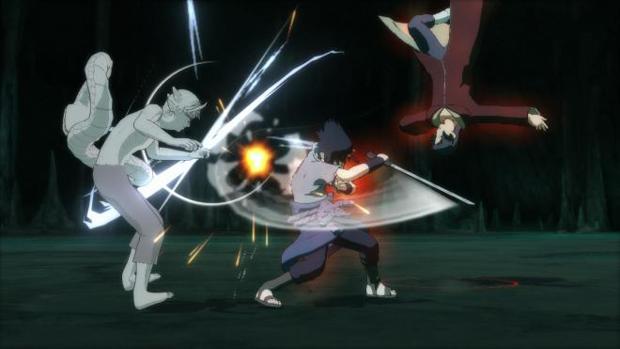 Naruto Ultimate N.S. 3 Full Burst é a nova versão do jogo, leia prévia Fragment_truelegend_battle_001